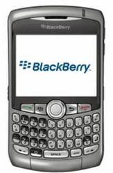 LNIB Blackberry Curve 8310 for ROGERS - Gray - 10/10