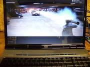 Used HP Pavilion dv9417 Laptop AMDx2 1.8Ghz/2GB/120GB/VISTAHPSP2