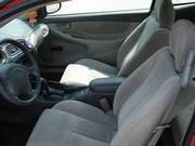 2000 Alero coupe