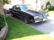 1985 Oldsmobile Cutlass Supreme Brougham 2 dr