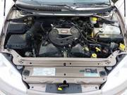 2000 Chrysler Intrepid for repair/parts - Engine is not running - M