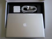Apple MacBook Pro,  17-inch )