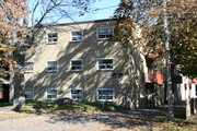 **One + Two Bedroom** 591 Oxford**