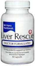 Liver Rescue Formula | Bel Marra Nutritionals