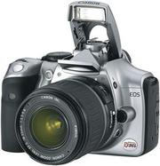 Canon EOS Digital Rebel Camera
