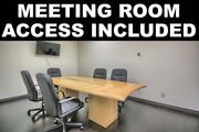 1st Month Free - Furnished Office Flexible Space Oshawa