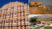 Golden Triangle Tour - Awesome Experience with Loved Ones