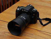 Canon EOS - 20DA,  8, 2 Megapixels Cmara Digital SLR $500